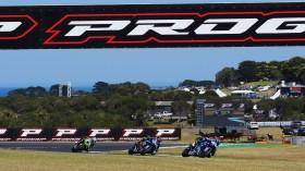 Jules Danilo, CIA Landlord Insurance Honda, Phillip Island RACE