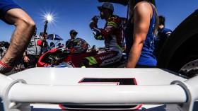 Leon Camier, Moriwaki-Althea Honda Racing Team, Phillip Island Tissot Superpole RACE