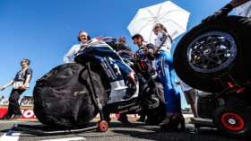 Jordi Torres, Team Pedercini Racing, Phillip Island Tissot Superpole RACE