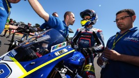 Hector Barbera, Team Toth by Willirace, Phillip Island RACE