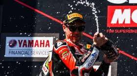 Alvaro Bautista, Aruba.it Racing-Ducati, Phillip Island RACE 2