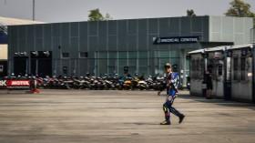 Sandro Cortese, GRT Yamaha WorldSBK, Buriram FP2