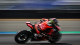 Chaz Davies, Aruba.it Racing-Ducati, Buriram FP2