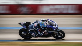 Marco Melandri, GRT Yamaha WorldSBK, Buriram FP2
