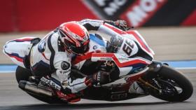 Tom Sykes, BMW Motorrad WorldSBK Team, Buriram FP2