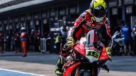 Alvaro Bautista, Aruba.it Racing-Ducati, Buriram FP2