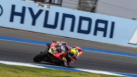 Alvaro Bautista, Aruba.it Racing - Ducati, Buriram FP1