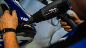 WorldSBK, Yamaha Box