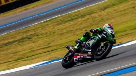 Lucas Mahias, Kawasaki Pucceti Racing, Buriram FP2