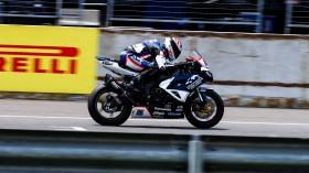 Ayrton Badovini, Team Pedercini Racing, Buriram FP2