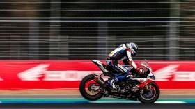 Markus Reiterberger, BMW Motorrad WorldSBK Team, Buriram FP2