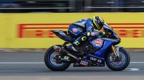 Sandro Cortese, GRT Yamaha, Buriram FP2