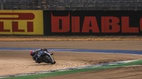 Jules Cluzel, GMT94 Yamaha, Buriram FP2