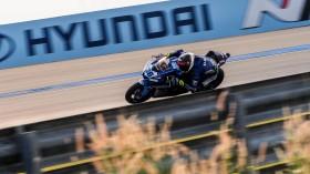 Thomas Gradinger, Kallio Racing, Buriram FP2
