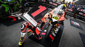 Alvaro Bautista, Aruba.it Racing - Ducati, Buriram Tissot Superpole