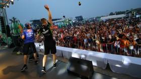 WorldSBK, Buriram Paddock Show