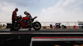 Alvaro Bautista, Aruba.it Racing-Ducati, Buriram Tissot Superpole
