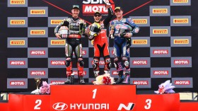 WorldSBK Buriram RACE 1