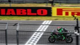 Lucas Mahias, Kawasaki Pucceti Racing, Buriram Tissot Superpole