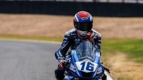 Jules Cluzel, GMT94 Yamaha, Buriram Tissot Superpole