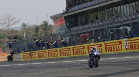 Jules Cluzel, GMT94 Yamaha, Buriram RACE