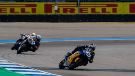 Randy Krummenacher, BARDAHL Evan Bros. WorldSSP Team, Buriram RACE
