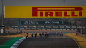 WorldSBK, Buriram Tissot Superpole Race