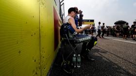 Thomas Gradinger, Kallio Racing, Buriram RACE