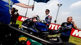 Isaac Vinales, Kallio Racing, Buriram RACE