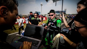 Lucas Mahias, Kawasaki Pucceti Racing, Buriram RACe