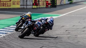 WorldSSP, Buriram RACE
