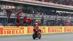 Alvaro Bautista, Aruba.it Racing - Ducati, Buriram RACE 2