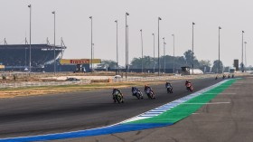 WorldSBK, Buriram RACE 2