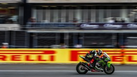 Jonathan Rea, Kawasaki Racing Team WorldSBK, Buriram RACE 2