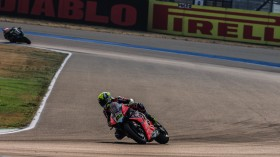 Alvaro Bautista, Aruba.it Racing-Ducati, Buriram RACE 2
