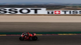 Chaz Davies, Aruba.it Racing-Ducati, Aragon FP2