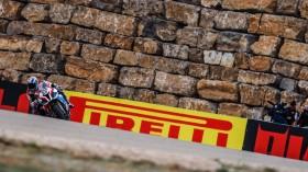 Markus Reiterberger, BMW Motorrad WorldSBK Team, Aragon FP2