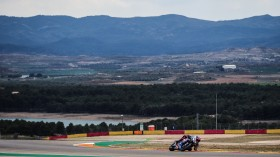 Alex Lowes, Pata Yamaha WorldSBK Team, Aragon FP2