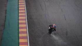 Nacho Calero, Orelac Racing VerdNatura, Aragon FP2