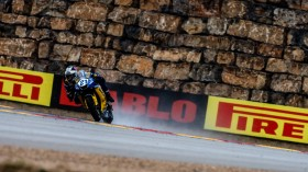 Randy Krummenacher, BARDAHL Evan Bros. WorldSSP Team, Aragon FP2