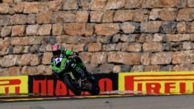 Lucas Mahias, Kawasaki Pucceti Racing, Aragon Tissot Superpole