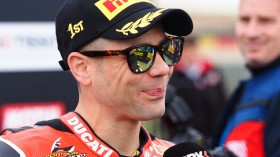 Alvaro Bautista, ARUBA.IT Racing - Ducati
