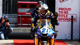 Randy Krummenacher, BARDAHL Evan Bros. WorldSSP Team, Aragon Tissot Superpole