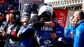 Thomas Gradinger, Kallio Racing, Aragon Tissot Superpole