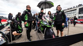Jonathan Rea, Kawasaki Racing Team WorldSBK, Aragon RACE 1