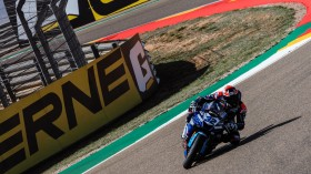 Isaac Vinales, Kallio Racing, Aragon Tissot Superpole