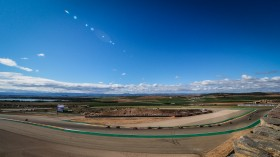 WorldSBK, Aragon Tissot Superpole RACE
