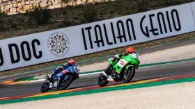 Guillem Erill, DEZA - BOX 77 Racing, Aragon RACE