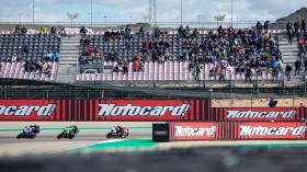 WorldSSP, Aragon RACE