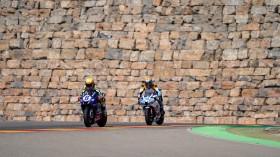 Maria Herrera, MS Racing, Aragon RACE